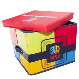 Коробка для хранения магнитного конструктора  : 272276