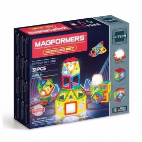Magformers - Neon Led