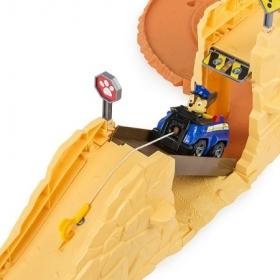 Игровой набор спасателей  - Чейз  1036  Оригинал.