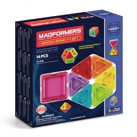Magformers - Window Basic