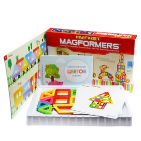 Magformers   My First Set  63108