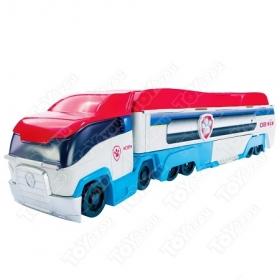 Автовоз спасателей
