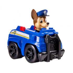 Щенячий патруль набор Офис спасателей + 10 щенков на машинках