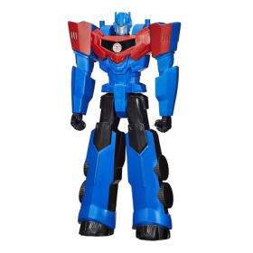 Трансформеры Роботы под прикрытием:  !