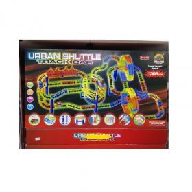 Urban Shuttle Track Car 1308 см