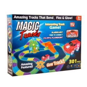 Magic Track-301 деталь