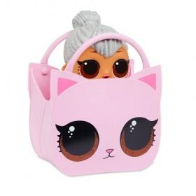 Ooh La La Baby Surprise Lil Kitty Queen L.O.L.