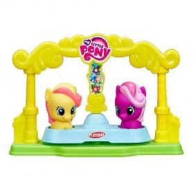 Hasbro My Little Pony Карусель для маленьких Пони B4626