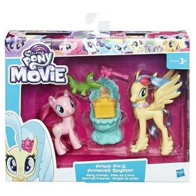 Hasbro My Little Pony Дружба Пинки пай и Небесная Звезда B9160/E0995