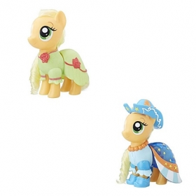 Hasbro My Little Pony модница Эпплджек C0721/C1821
