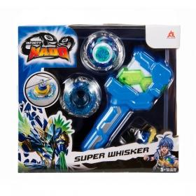 Волчок Инфинити Надо Атлетик «Super Whisker»