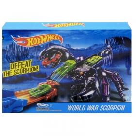 Трек Hot Wheels Укус скорпиона 3001