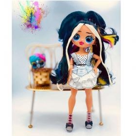 Кукла LOL OMG Movie Magic Starlette Волшебная старлетка