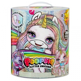 Poopsie Glitter Surprise Unicorn  Оригинал  77016