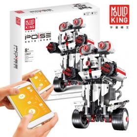 Mould King  Умный робот-791 деталь