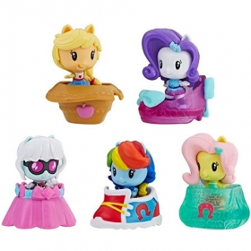 Hasbro My Little Pony Набор Пони Милашка