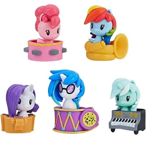 Hasbro My Little Pony Набор Пони Милашка