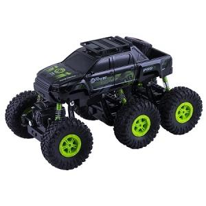 """""""Wincars YK-2026 Ралли-внедорожник шестиколёсный, привод 6х4,"""""""